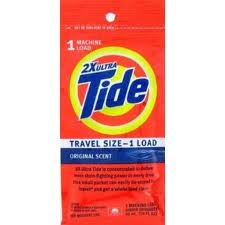 Tide travel